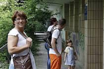 Kam na toalety v Mladé Boleslavi, jednoduché to nebude