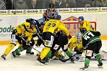 I. hokejová liga: BK Mladá Boleslav - HC Slovan Ústečtí Lvi