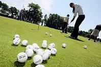 Golf procvičí vaše svaly i mozek.