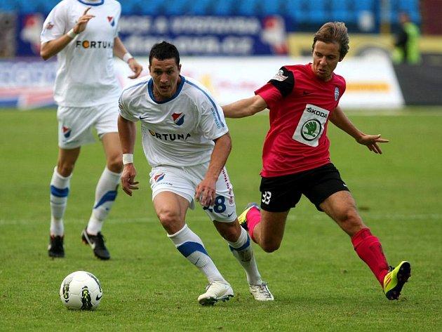 Gambrinus liga: Baník Ostrava - FK Mladá Boleslav