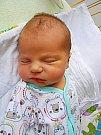 Petr Lisler se narodil 5. ledna mamince Veronice a tatínkovi Petrovi. Vážil 3,81 a měřil 51 cm. Doma v Sovínkách se na něho už těší sestřička Amálka.