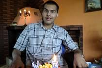 Letos Pepa oslavil pětadvacáté narozeniny.