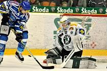 Tipsport extraliga: BK Mladá Boleslav - HC Vagnerplast Kladno