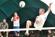 Kolomuty tentokrát za sportem vyrazily na Rohatsko.