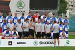 FK Mladá Boleslav.