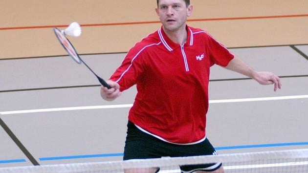 I. liga badmintonu: Prosek Praha - Deltacar Benátky nad Jizerou