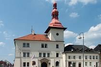 Bělská radnice