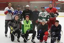Silvestrovské sportování na Mladoboleslavsku