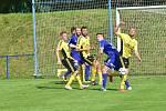MOL cup, 1. kolo: Kolín - Ústí nad Orlicí