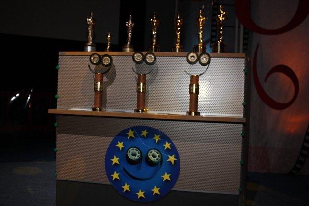 Zahájení Festivalu evropských filmových úsměvů