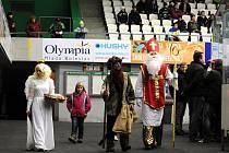 I. liga: BK Mladá Boleslav - Stadion Litoměřice