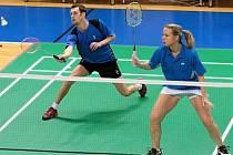 Mistrovství České republiky jednotlivců v badmintonu