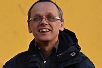 Jan Stuchlík, odborný ředitel sdružení Fokus Mladá Boleslav