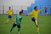 Fotbal, III. třída, Sporting Mladá Boleslav - Branžež.