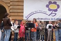 Den bez aut se uskuteční i v Mladé Boleslavi.