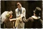 Na prknech Velké scény mladoboleslavského divadla se už tento pátek uskuteční další letošní premiéra. Bude jím hra Deburau.
