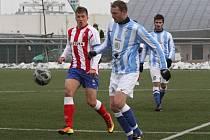 Juniorská liga: FK Mladá Boleslav U21 - Zbrojovka Brno U21