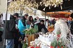 Vánoční jarmark v Mladé Boleslavi