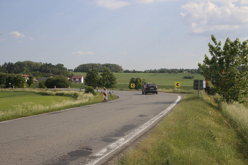 Poslední den provozu Jiřické zatáčky - 7.červen 2021
