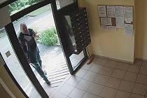 Policisté hledají pachatele krádeže laseru