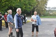 V sobotu 28. září 2017, jako již tradičně, uspořádali chataři na Bukovině, společně s restaurací Podbukovina, již šestý ročník Bukovinské olympiády, který nyní nese i název Memoriál Jirky Dutého.