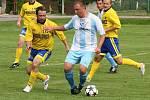 Exhibiční utkání: Kněžmost - BK Mladá Boleslav