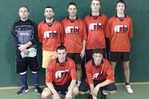 Futsalový turnaj v Kněžmostě