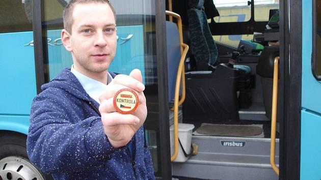 Kontroloři v autobudech musejí být důslední
