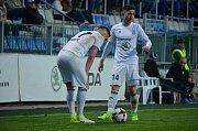 Fotbal,1.Liga,Mladá Boleslav - Jihlava.