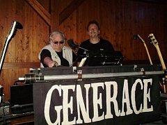 Generace zahraje na Pluženské noci