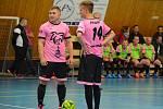 II. liga západ: Malibu Mladá Boleslav - GMM Jablonec.