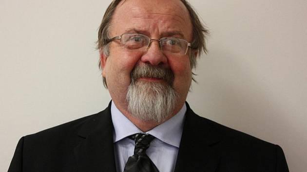 Josef Langer, bývalý ředitel Klaudiánovy nemocnice