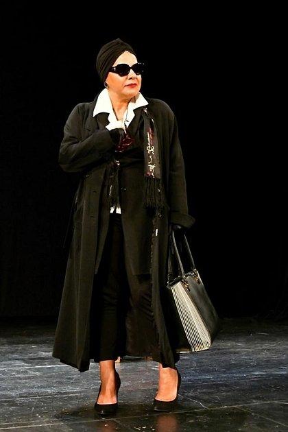 Dagmar Pecková vroli Marii Callas