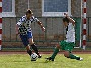 III. třída: Sporting Mladá Boleslav - Katusice
