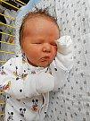 Oskar Uglava se narodil 22. září, vážil 4,3 kg a měřil 52 cm. Maminka Tatjana a tatínek Ilja si ho odvezou domů do Milovic, kde už se na něho těší sourozenci Sofiya a Nicas.