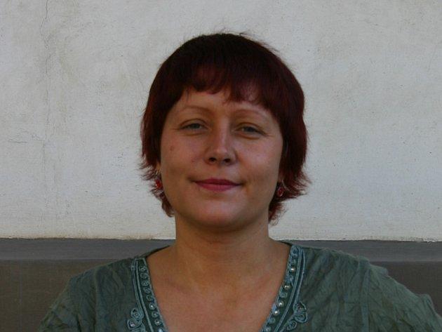 Martina Brzobohatá