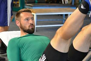 Fotbalisté Mladé Boleslavi nabírají fyzičku na ligu. S novými posilami a bez Pudila