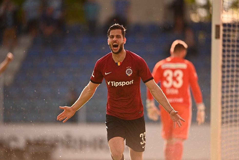 FK Mladá Boleslav – AC Sparta Praha 4:5