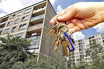Chcete městský byt v Mladé Boleslavi? Musíte být v novém pořadníku.