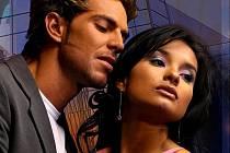 Zamilovaní krásní lidé jsou častými protagonisty telenovel.