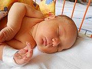 Elisabeth Netušilová se narodila 24. července mamince Veronice. Vážila 3,36 kg a měřila 48 cm.