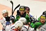 Baráž, 2. zápas: BK Mladá Boleslav - Piráti Chomutov