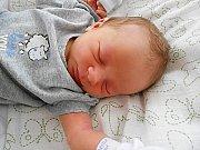 Bedřiška Zdráhalová se narodila 9. července, vážila 3,12 kg a měřila 49 cm. S maminkou Janou a tatínkem Petrem bude bydlet v Mladé Boleslavi.