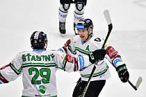 Hokejisté Mladé Boleslavi jdou do boje