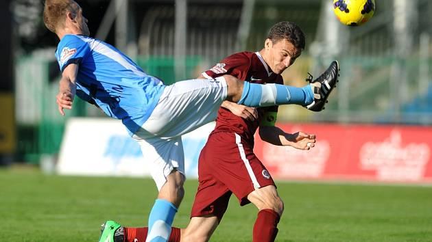 Gambrinus liga: FK Mladá Boleslav - AC Sparta Praha