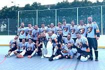 Tygři Mladá Boleslav ovládli po skvělém závěru Letní pohár