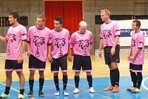 Oslavy 10 let FC Malibu Mladá Boleslav