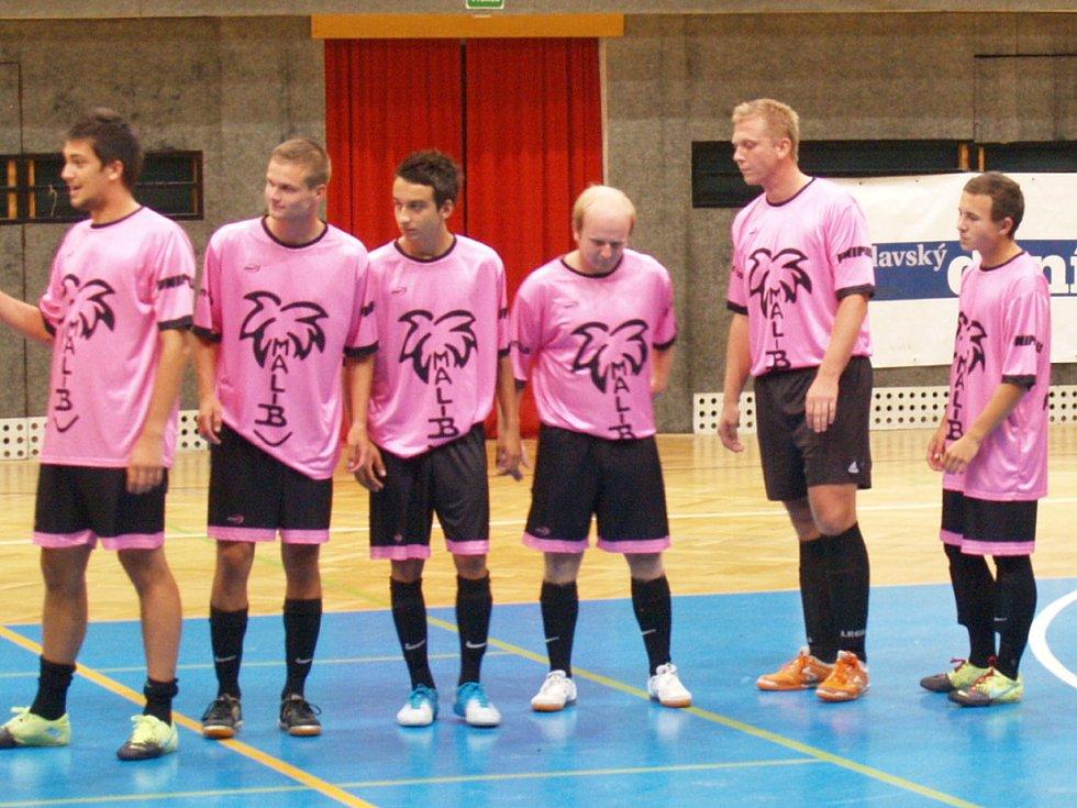 d52eee5a1eb Oslavy 10 let FC Malibu Mladá Boleslav