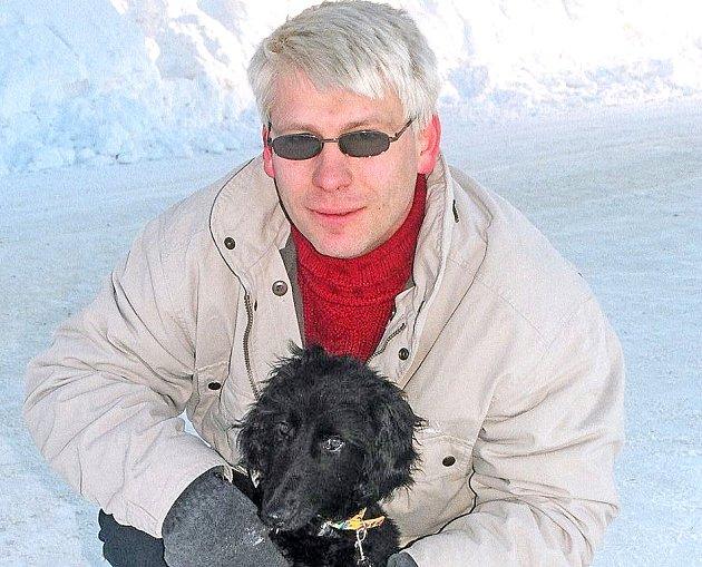 Petr Valeš obviněný z rozsáhlých podvodů.