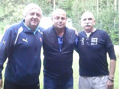 Vrabec Cup 2013